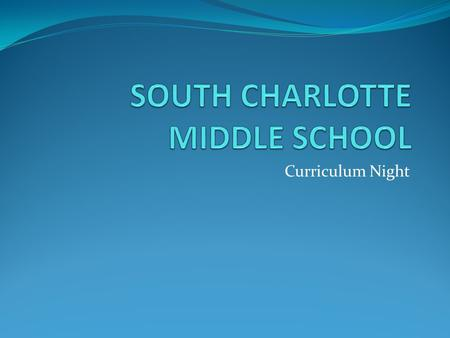 Curriculum Night. 6 th Grade Science and Social Studies.