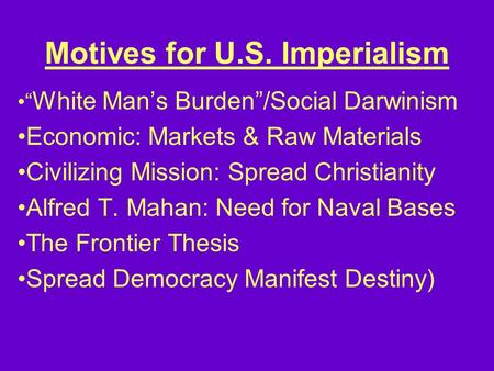 "manifest destiny benevolent movement aggressive imperialism ""although americans perceived manifest destiny as a benevolent movement, it was in fact an aggressive imperialism pursued at the expense of others""."