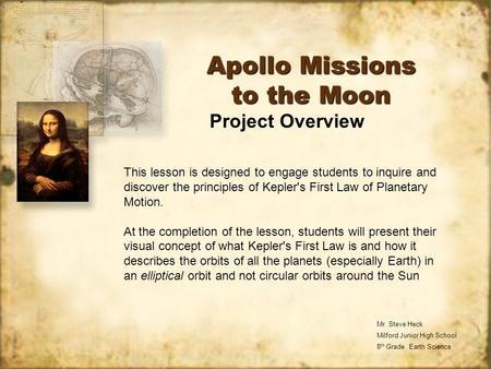 apollo missions webquest - photo #11