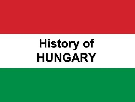 History of HUNGARY. Coat of arms of Hungary (1946-1956)