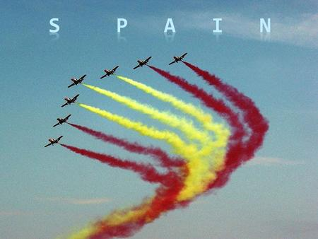 Spain is in the southwest of Europe. The neighbouring countries: It shares borders with France and the Principality of Andorra to the north, west Portugal.