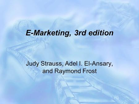 Read PDF E-Marketing (Full Online) By Judy Strauss by g - Issuu
