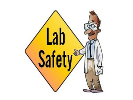 1.Always obtain your teacher's permission to begin a lab. 2.Study the procedures and ask ?'s 3.Follow all lab safety rules.