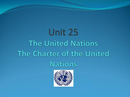 accomplishments of the united nations The united nations is an intergovernmental organization whose stated aims are promoting and facilitating the cooperation between the state members to solve the issues about international law.