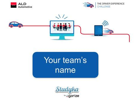 Your team's name. Selection file You have just downloaded the file for the prototyping/deepening phase. In this file, you are invited to specify some.