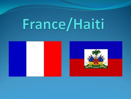 "The Issue After years of turmoil under the rule of: Papa Doc Baby Doc Military Rule Haiti has and is becoming even worse, with ""free"" elections conducted,"
