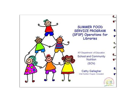 WHAT? 7 CFR 225.9(d) Reimbursements are based on the number of meals served to eligible children at approved summer feeding sites during approved operating.