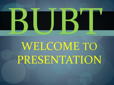 WELCOME TO PRESENTATION BUBT. TOPIC:- RETAILING AND PROMOTION MIX Presented By : Md.Ibrahim06. Submitted To : Prof. Mr. Aslam Uddin Coordinators : Priyanka.