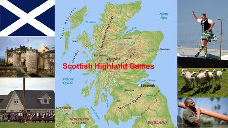 ScottishScottish Highland GamesGames Scottish Highland Games.