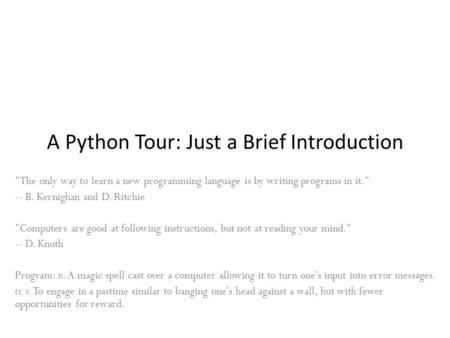 starting out with python tony gaddis 4th edition pdf