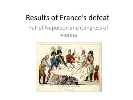 napoleon and the french revolution essay