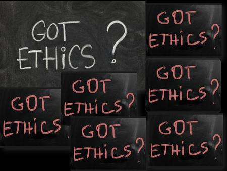 DIGITAL ETHICS PREREQUISITE: NA COURSE CREDIT:3.0 units COURSE DESCRIPTION: This course covers the ethical principles involved in using the Internet and.