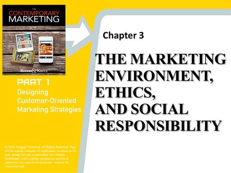 marketing ethics and social responsibility essay