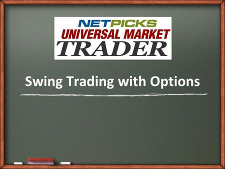 Options directional strategies