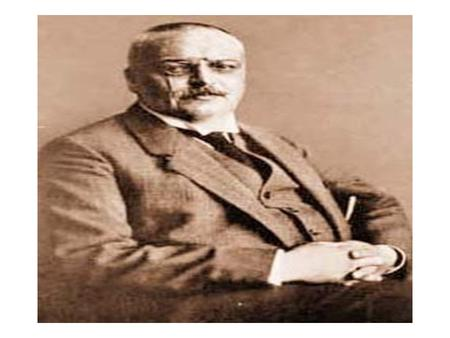 Alzheimer's Disease Today and Tomorrow First case reported in 1906 Reported by Alois Alzheimer Patient Augusta D. first treated at 46 years old Paranoia,