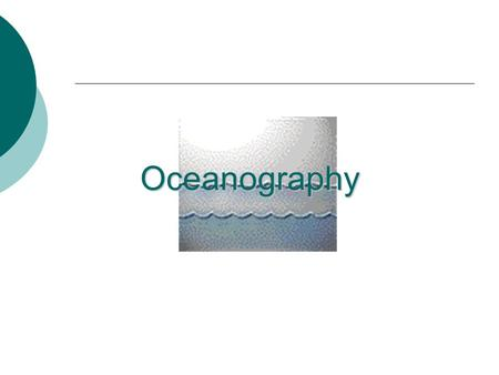 an introduction to the analysis of oceans Learn oceanography with free interactive flashcards choose from 500 different sets of oceanography flashcards on quizlet.
