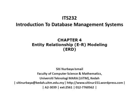 introduction to hotel system dbms Architecture of a database system  that make a dbms work  as an introduction to each of these components and the.