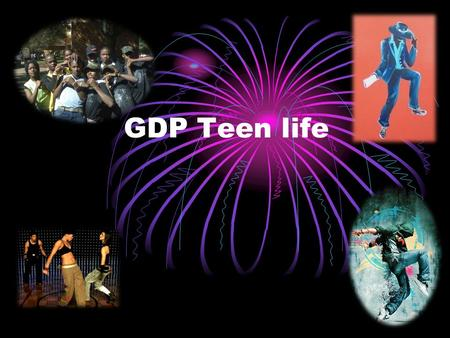 GDP Teen life. TL210  Q: Do teenagers use their special skills or hobbies in their work or part-time job?  A: Teenagers don't usually use their skills.