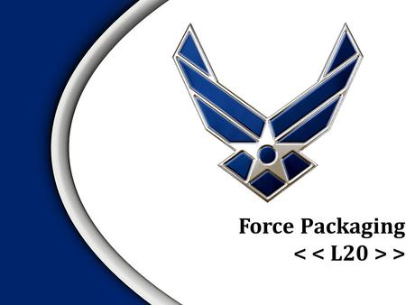 Force Packaging >. Overview  Force Packaging  Process of Force Packaging  Detached Support  Developing Packages.