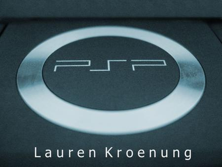 L a u r e n K r o e n u n g. What I Knew Stores Music And Video I have played other portable games like the Nintendo DS Pretty good graphics.
