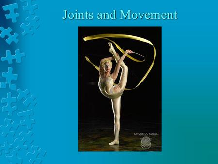 Joints and Movement. Articulations = Joints Functional junctions between bones Bind parts of the skeletal system Make bone growth possible Permit skeletal.