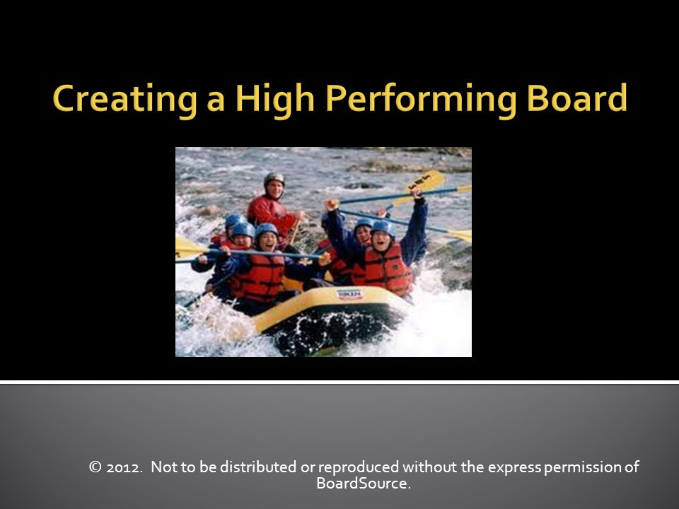 1.Determine the organization's mission and purpose.