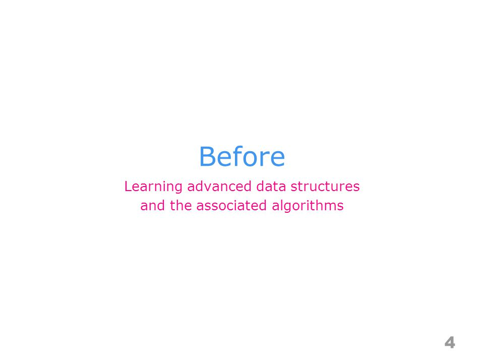 struct 5 A brick to construct advanced data structure in C