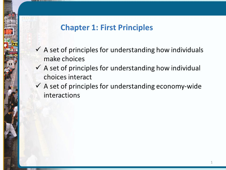 Individual Choice Individual choice is the decision by an individual of what to do, which necessarily involves a decision of what not to do.