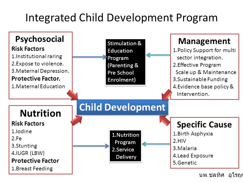 Reference.Lancet Series Child Development 1.
