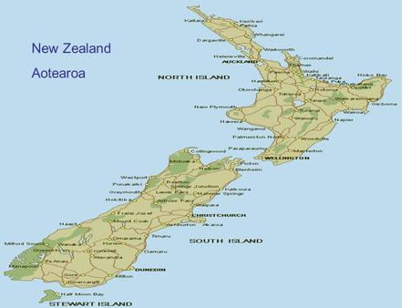 New Zealand Aotearoa. Look at the images. Describe them. Where do they represent?