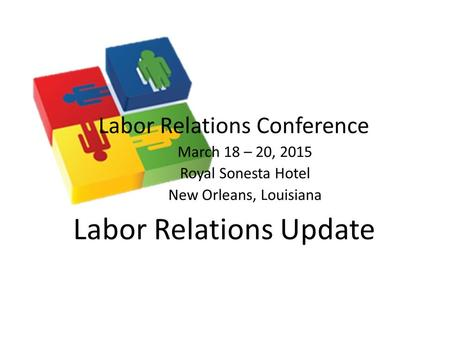 Labor Relations Update. Labor Relations Regular, Continuing Discussions with IBEW Leadership Labor Relations Task Force and Agenda Ongoing Market Recovery.