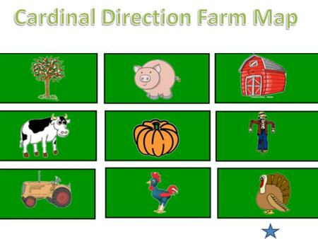 Farmer Card Set 1 Lesson Preparation: Cut out the cards and fold them in half so the answer is on the back. Activity: Hand a card to a student to read.