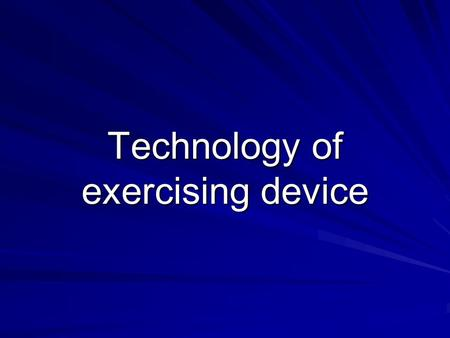 Technology of exercising device. Animal exercise device WO 2006/018000 The invention relates to an animal exercise device, which is designed to challenge.