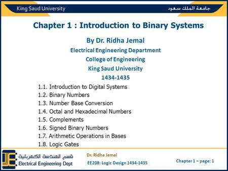 introduction to digital systems pdf download