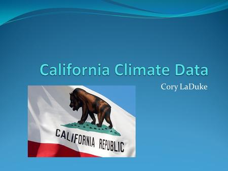 Cory LaDuke. About California Demographics: Population: 37,253,956 people: 57.6% are Caucasian 6.2% are African American 37.6% are Hispanic American 13.0%