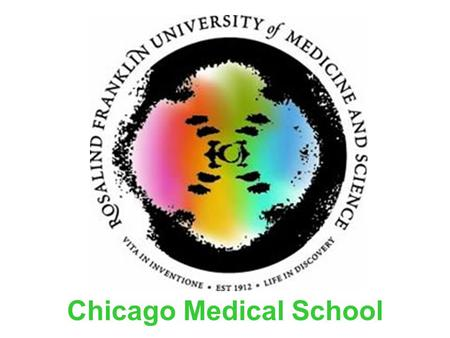 Chicago Medical School. MYELOPROLIFERATIVE SYNDROMES AND PLASMA CELL DISORDERS Arthur S. Schneider, M.D. 2012 Department of Pathology Chicago Medical.