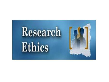 Defining the Research Ethics Research ethics involves the application of fundamental ethical principles to a variety of topics involving research, including.