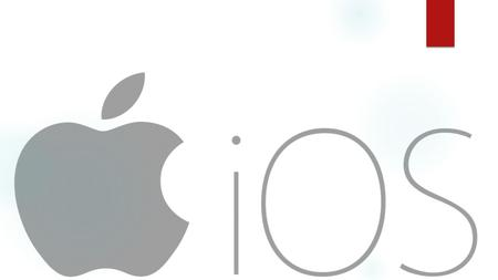 iOS iOS (originally iPhone OS ) is a mobile operating system created and developed by Apple Inc. and distributed exclusively for Aplle hardware. It is.