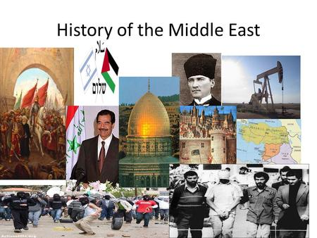 History of the Middle East. Persian Gulf War 1990-1991 Iraq invades Kuwait to take over its oil fields Iraq is broke from 10 years of war with Iran Iraq.