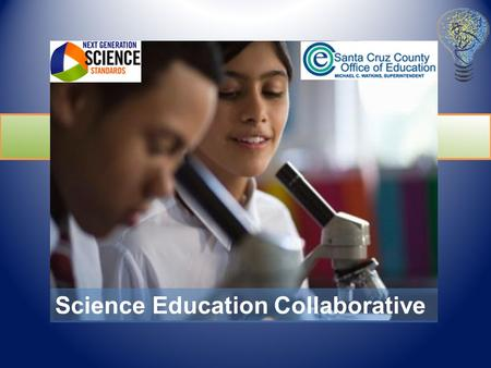 Science Education Collaborative.