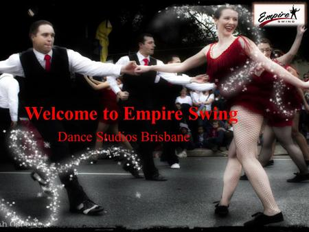 Welcome to Empire Swing Dance Studios Brisbane. Index About Us Swing Dancing Product Gallery Contact Us.