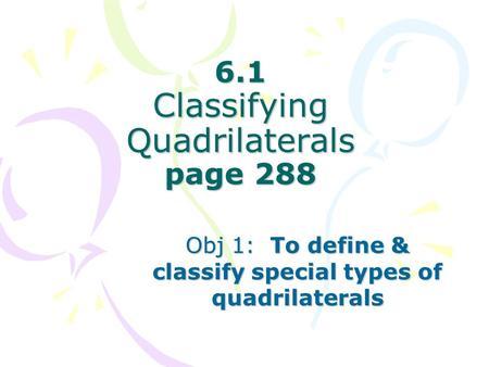 Custom writing review quadrilaterals