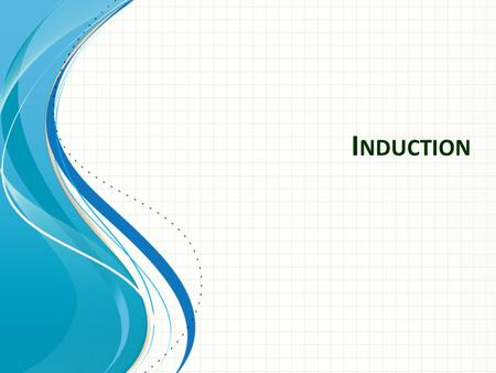 I NDUCTION. Introduction This induction presentation has been to put together to provide you with some background information about the AOI and how we.