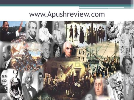 Www.Apushreview.com. American History: Chapter 4 Review Video Society and Culture in Provincial America.