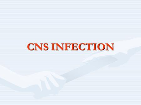 CNS INFECTION. Definitions:Definitions: Meningitis : infection predominantly involved subarachniod space.Meningitis : infection predominantly involved.