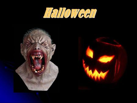 Halloween. Where does Halloween come from? Halloween began as an ancient Celtic festival in Great Britain and Ireland, and has survived most strongly.