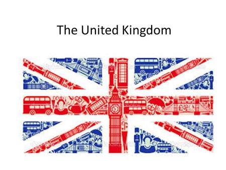 The United Kingdom.