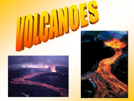 Volcanoes around the World Factors Affecting Eruptions 10.1 The Nature of Volcanic Eruptions  Factors that determine an eruption Composition Temperature.
