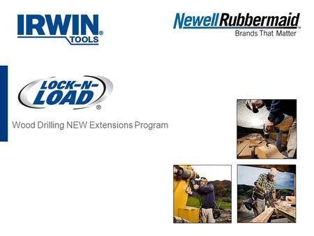 "MRO Image Wood Drilling NEW Extensions Program. Current Program Product Range 1/4"" (6"",12"" lengths) 7/16"" (6"",12"",18"" lengths) Product Range 1/4"" (2"","