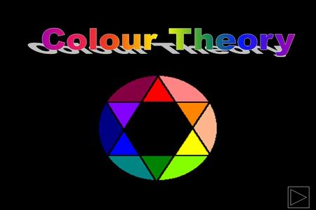 Colour Theory Colour Wheel Colour Values Colour Schemes.